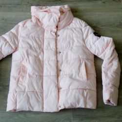 Jacket for fall