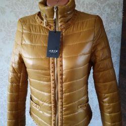 New jacket 44 size