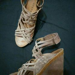 Sandalet Apepazza