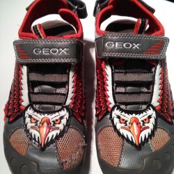 boots 33 - GEOX sandals