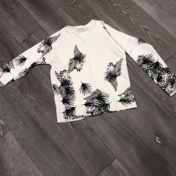 Sweatshirt lee