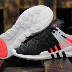 Adidas Equipment!