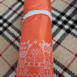 Bottled thermal container