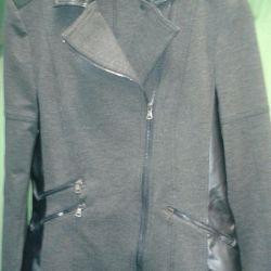 Jacket (jacket)