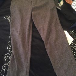 Trousers Zara