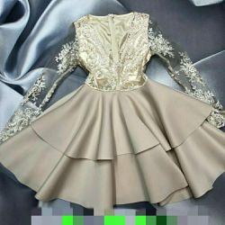 Kadın elbisesi s l
