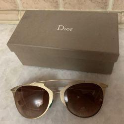 Dior gözlükleri, yeni