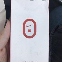 Nike Koşu Sensörü