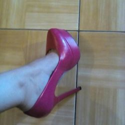 Shoes 3 pairs