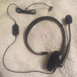 Xbox Headset New