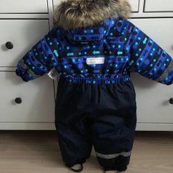 New winter sweater Kerry 74cm (+8)