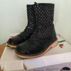 Boots woopy orthopedic 25 size