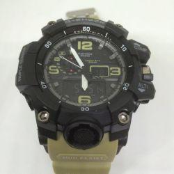 Часы Casio g-shock GWG - 1000