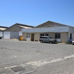 Industrial Warehouse in Latsia, Nicosia