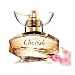 Perfumery water Avon Cherish, 50 ml.
