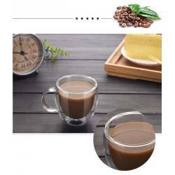 Mug with double walls 150 ml