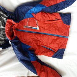 Jacheta cu bumbac pentru bărbați