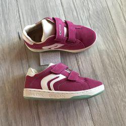 Ανδρικά παπούτσια νέο Geox