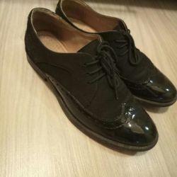 Ralf boots