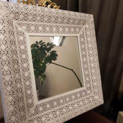 Καθρέπτης μεταλλικός Zara