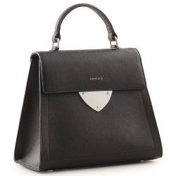 Kadın çantaları Ventoro Saffiano