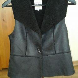 Waistcoat new