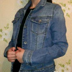 Jeans Jacheta INCITY