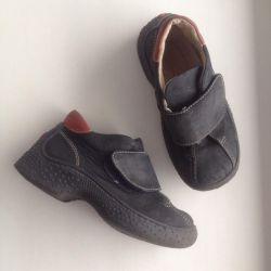 29 pantofi / vesta