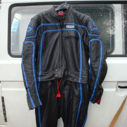 motorcycle jumpsuit leather