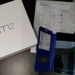 MeSmartphone meizu M2 mini