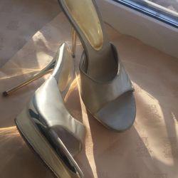 Textile noi sandale p37 Italia 🇮🇹