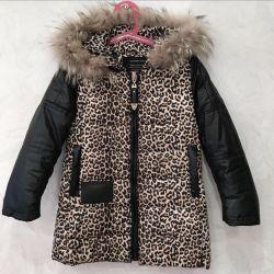 Çocuk ceket kış