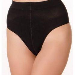 Panties - tanga with a slight modeling effect