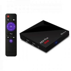 Smart TV console A5X PLUS mini