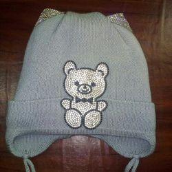 Child's cap
