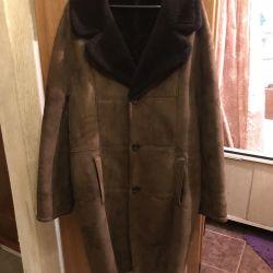 Ανδρικό παλτό 54 μέγεθος