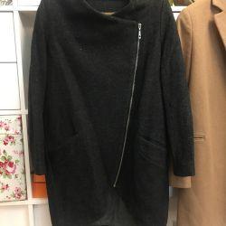 Παλτό μαλλί
