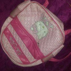 Backpack for girls