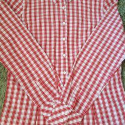 Το πουκάμισο του Tommy Hilfiger