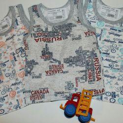 T-shirts για παιδιά