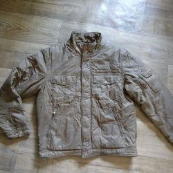 Мужская зимняя куртка News Flansden