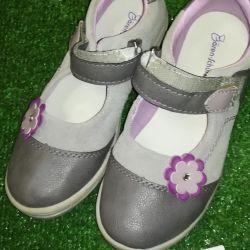 Ayakkabı / bale ayakkabıları