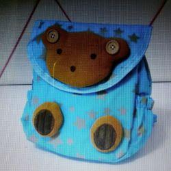 Backpack for children