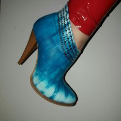 Ankle boots new women's shoes