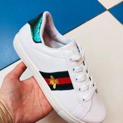 Spor ayakkabısı yeni 35-36