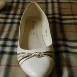 Ballet flats, size 39 (no bargaining)