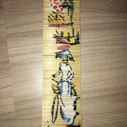 Bookmark from Vietnamese