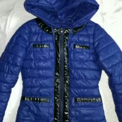 Ceket mavi s