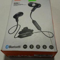 JBL E25BT Kulaklıklar