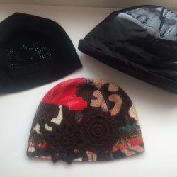 фірм шапки